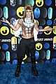 cameron monaghan frankie grande just jared halloween party 21