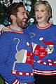matthew morrison jane lynch sing the 12 stinks of christmas 06