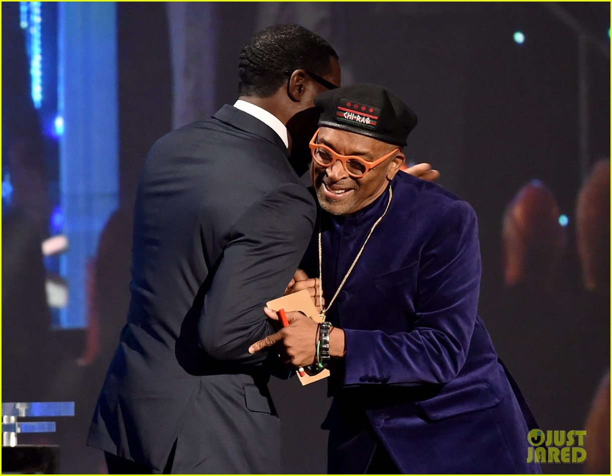 denzel washington samuel l jackson 2015 governors awards 263508791