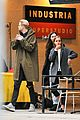 emma watson grabs a big apple lunch with two friends 03