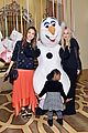 jessica alba gets festive with family at baby2baby holiday party 05