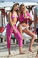 candice swanepoel behati prinsloo bikini photo shoot 04