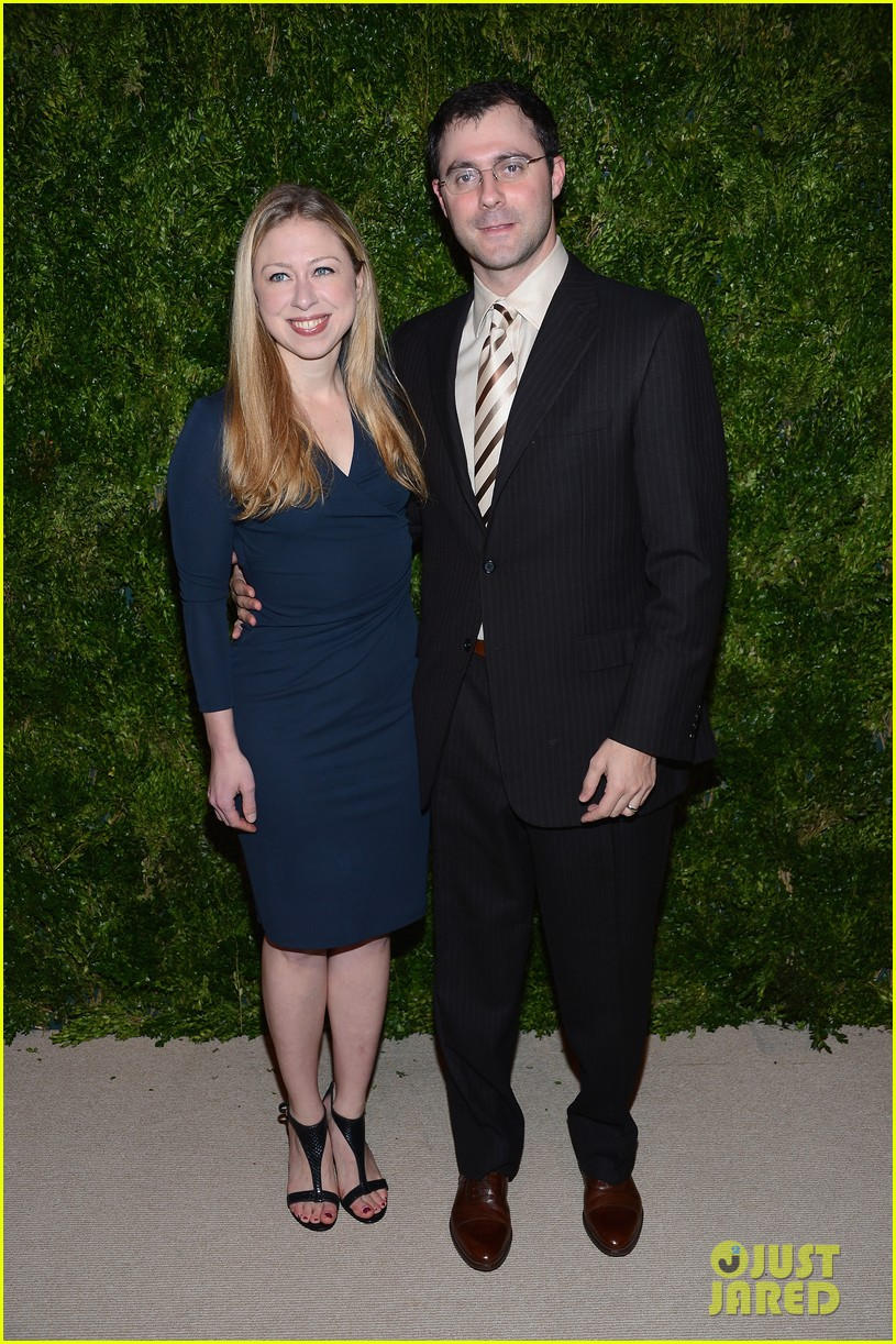Chelsea Clinton Is Pregnant, Expecting Second Child with ... Chelsea Clinton Pregnant