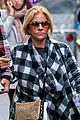 bradley cooper spends the day with his mom in new york 04