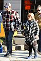 bradley cooper spends the day with his mom in new york 16