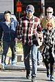 bradley cooper spends the day with his mom in new york 20