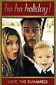 fergie josh duhamel share their familys christmas card 05