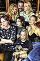 dakota johnson kate hudson switch moms in cute photo 02