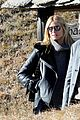 heidi klum enjoys peace and quiet 33