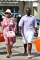 kris jenner corey gamble head home rob kardashian diabetes 23
