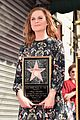 amy poehler receives her star on hollywood walk of fame 08