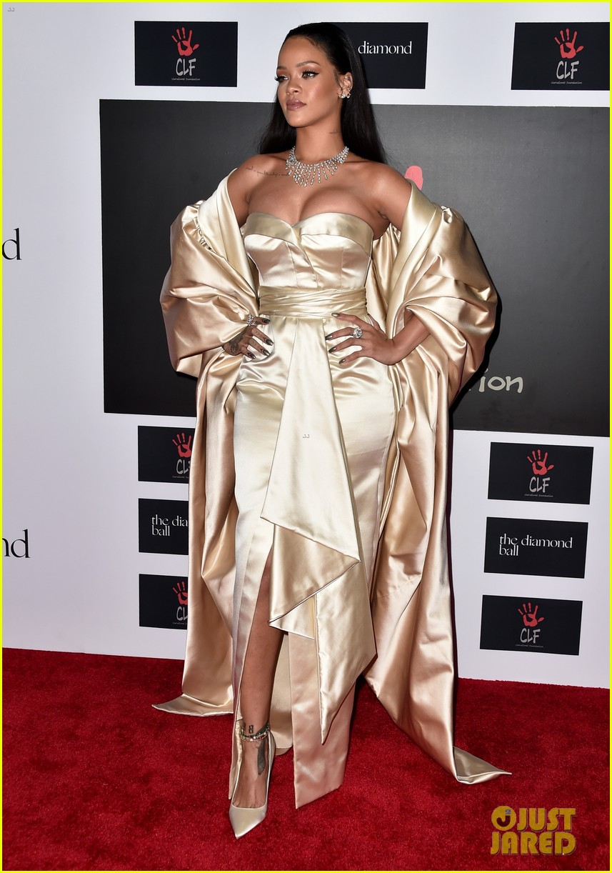 rihanna diamond ball 2015 103527756
