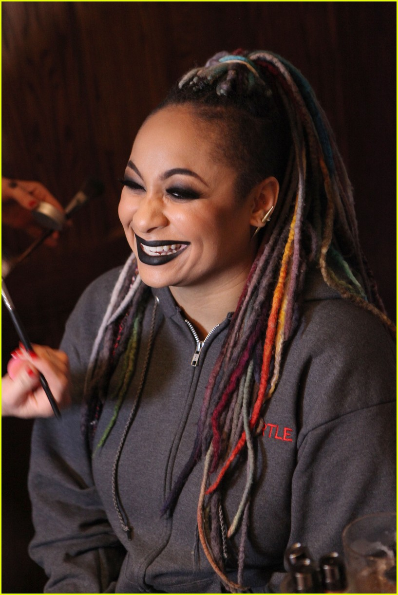 Raven-Symone Thanks Disney Channel After Her 30th Birthday Bash