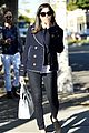 freida pinto lunch preppy los angeles 18