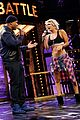 josh gad spoofs donald trump on lip sync battle 05