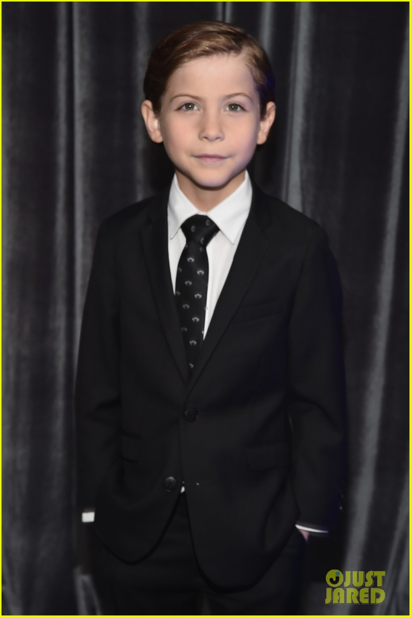 jacob tremblay rotten tomatoes