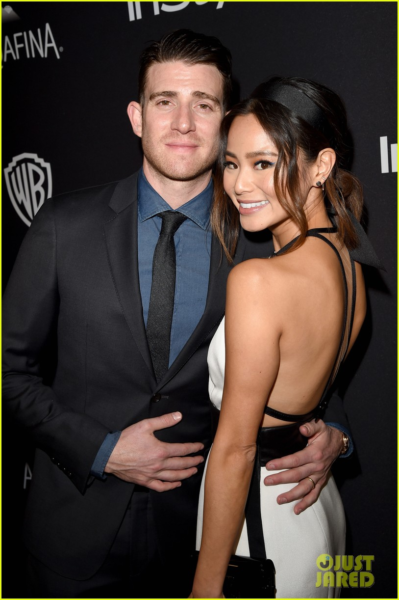 jamie chung bryan greenberg 2016 golden globes instyle 033549218
