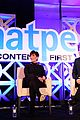 kris jenner sits on napte panel 04