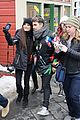nick joe jonas sundance film festival saturday fan selfies 04