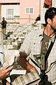 john kransinski goes shirtless in new 13 hours photo 04