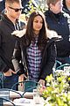 mila kunis begins filming bad moms in new orleans 16