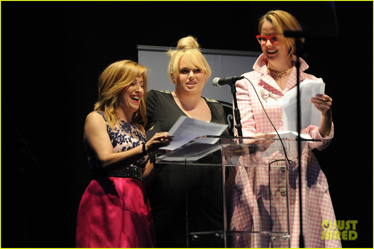Meghan Trainor & Andra Day Were Surprise Performers at Guild