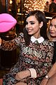 maia mitchell sofia carson laura marano jjj star darlings dinner 24