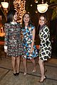 maia mitchell sofia carson laura marano jjj star darlings dinner 39
