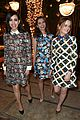 maia mitchell sofia carson laura marano jjj star darlings dinner 40