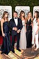 sylvester stallone joined by family at the 2016 golden globes 04