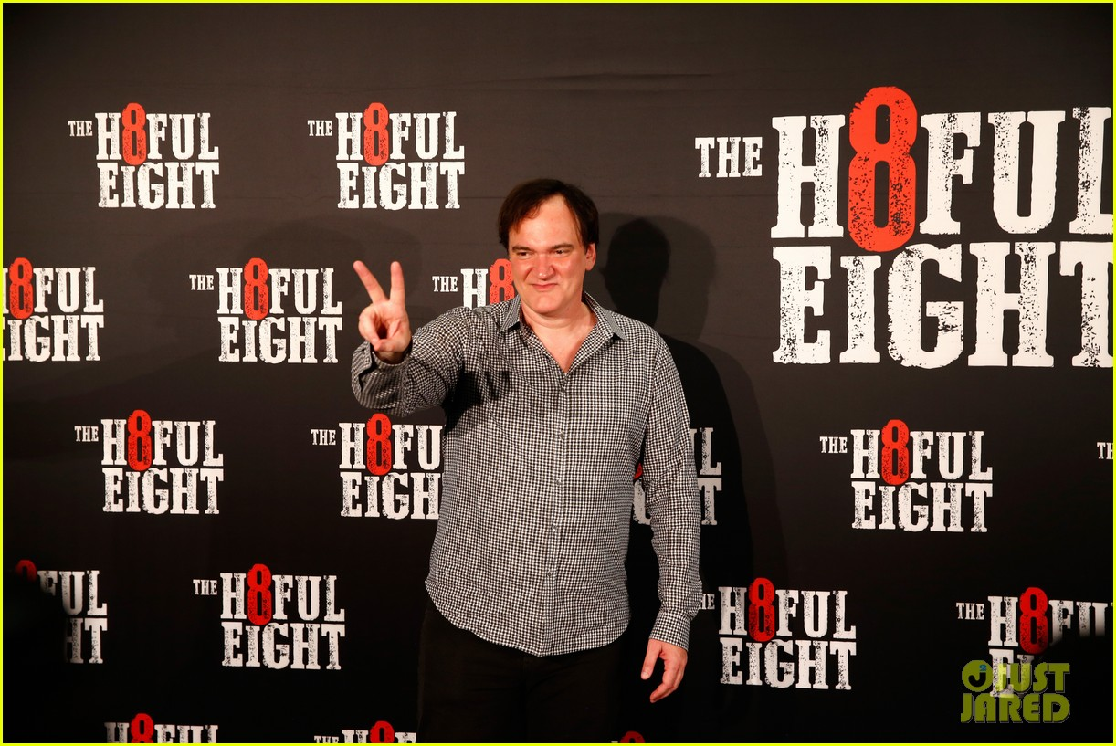 quentin tarantino reveals all of his movies are connected 033556066