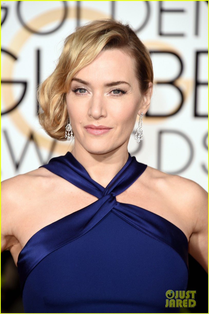 Kate Winslet is...