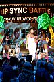 christina aguilera hayden panettiere lip sync battle 12