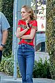 lily rose depp reveals the weirdest thing her parents have done 04