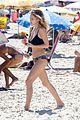 dylan penn beach brazil bikini 04