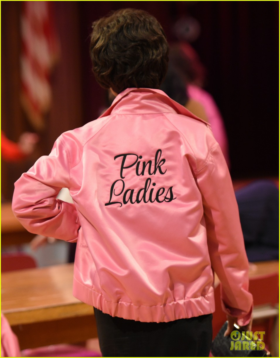 1000 ideas about pink ladies grease on pinterest rizzo