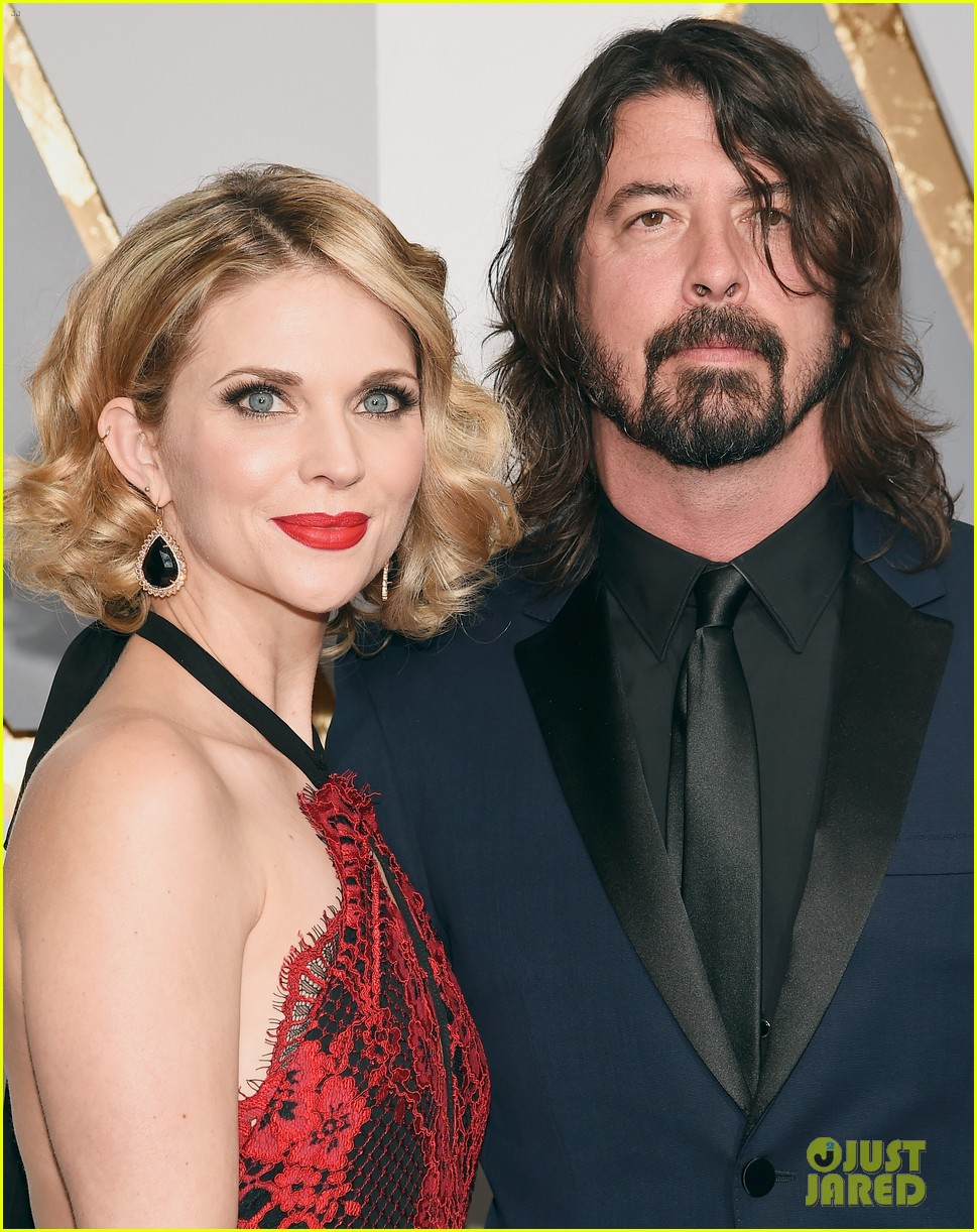 Dave Grohl and Wife Jordyn Blum Welcome Third Child - Us Weekly
