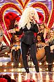 hayden panettiere christina aguilera lady marmalade lip sync battle 03