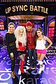 hayden panettiere christina aguilera lady marmalade lip sync battle 06