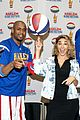 chantal jeffries harlem globetrotters event 05