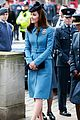 kate middleton cadets anniversary service london 08