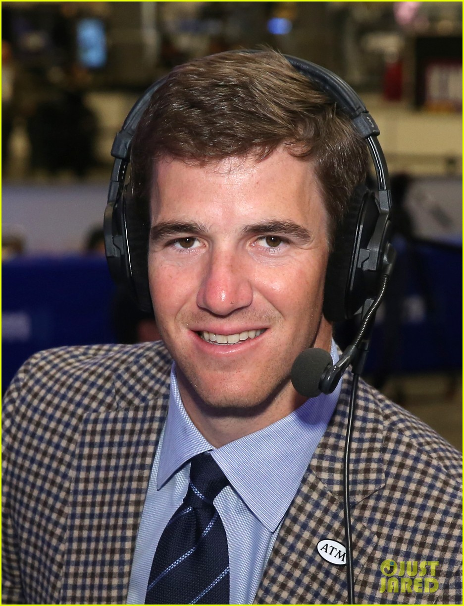 Eli Manning Wants Brother Peyton to Coach the New York Giants