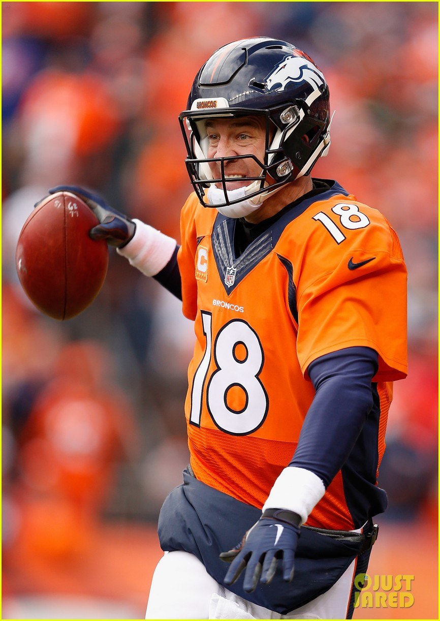 is super bowl 2016 peyton manning u0027s last game broncos quarterback