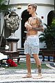 justin bieber goes skinny dipping posts new bare butt photo 52
