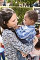 jordana brewster brings son julian to alliance of moms event 12