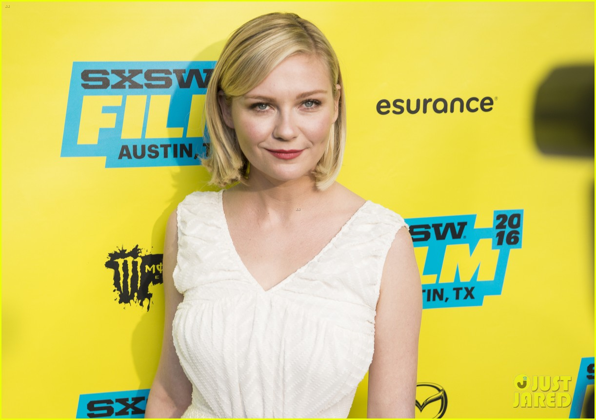 Dunst Takes 'Midnight Special' to SXSW 2016: Photo 3604460 | 2016 ...