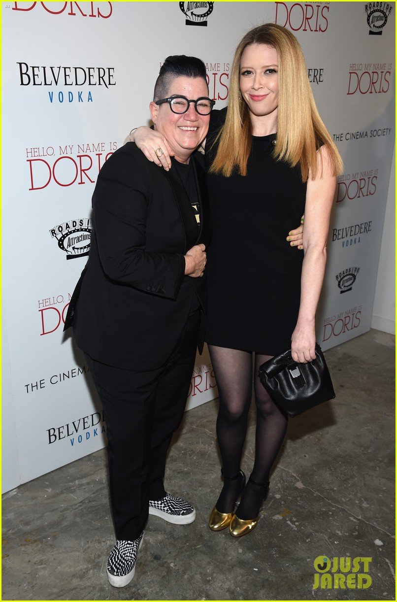 sally field max greenfield get paul rudds support at hello my name is doris 283599968