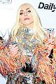 lady gaga supports stylist brandon maxwell at daily front row awards 15