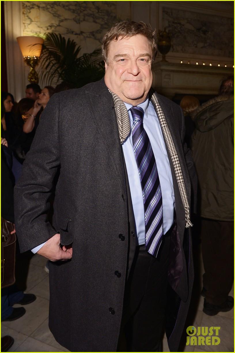 John Goodman Tot