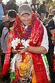 prince harry celebrates holi festival in nepal 12